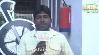 Kaadhal Sugumar at  Miles Short Film Screening