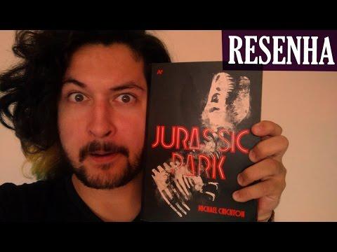Rapha Invade: Jurassic Park - Michael Crichton