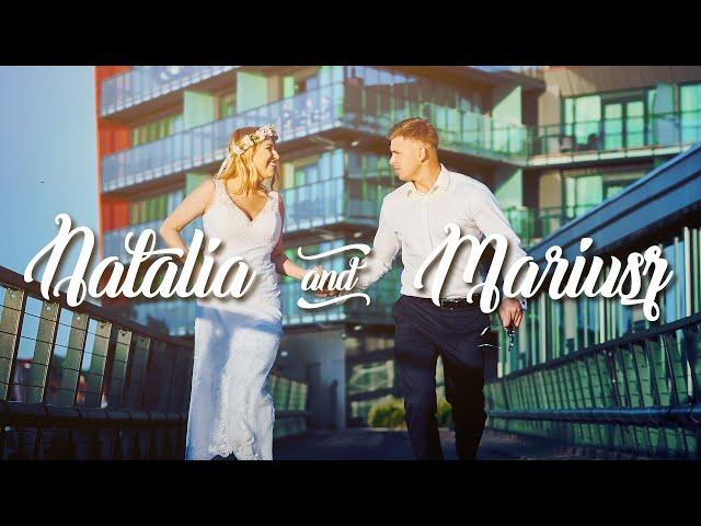 NATALIA & MARIUSZ PLENER