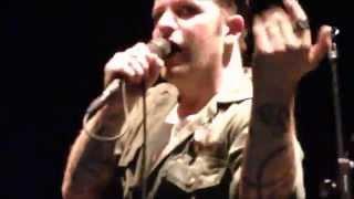 Apoptygma Berzerk - Shine On, Starsign (Live in Mexico 2014)