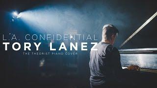Tory Lanez - LA Confidential | The Theorist Piano Cover