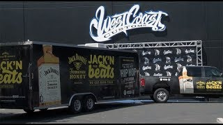 "West Coast Customs - Season 6 (Ep. 3) ""Jack N' 4 Beats"""