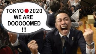 2020 Tokyo Olympics a HUGE Mistake | China Uncensored thumbnail