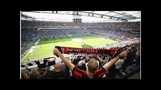 Europa League: Eintracht Frankfurt bietet Public Viewing an | Goal.com