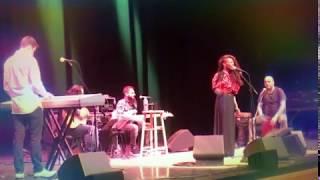 Buika   Vivir Sin Miedo (Live Santa Fe) 2017
