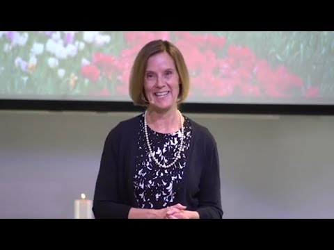 "Message: ""Divinely Feminine"" Rev. Paula Mekdeci – May 9, 2021"