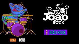 João Rock 2019   Palco João Rock