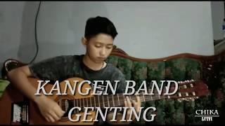 Kangen Band - Genting (Cover Chika Lutfi)