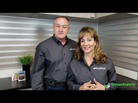 Garage Experts of Southwest Missouri Bio Video