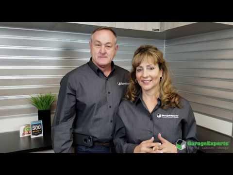Garage Experts of Southwest Missouri Bio Video