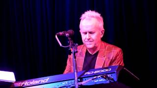 Howard Jones - Look Mama (Acoustic) - Harpenden Public Halls - March 2017