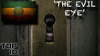 Top 10 Scary Ethiopian Urban Legends