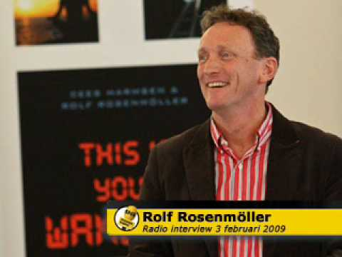Rolf Rosenmöller - BNR Interview
