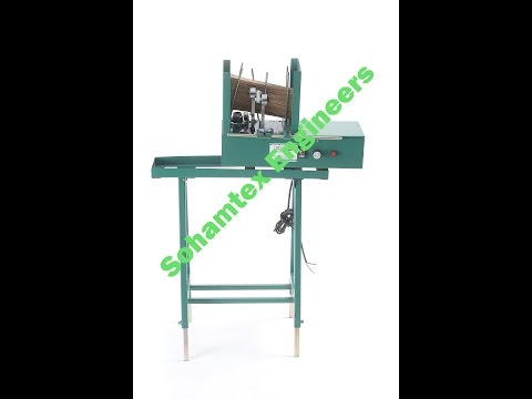 Auto Feeder for Incense Making Machine