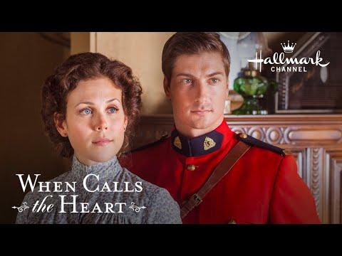 Video trailer för Hallmark Channel - When Calls The Heart Series Premiere Promo