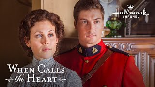 When calls the heart, serie op Netflix