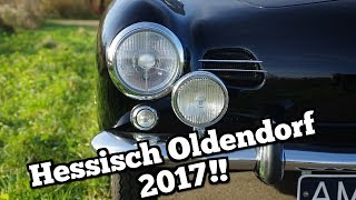 Hessisch Oldendorf 2017 [VLOG #29]