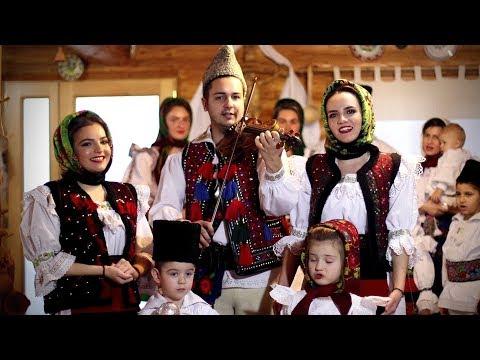 Anuta Iuga & Lucian Madiar & Andreea Iuga – Doamne colinda ne-asculta Video