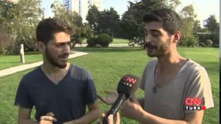 Türkiye LGBTİ Birliği: Türkiye'nin ilk eşcinsel evliliğini yapan çifti konuştu