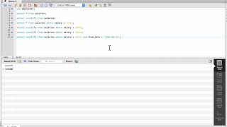 Using Greater Than and Less Than in SQL Where Clause