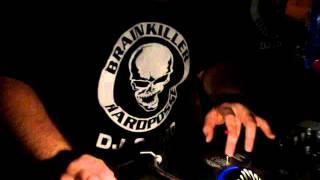 01.03.2008 Brainkiller 8 @ Baseclub