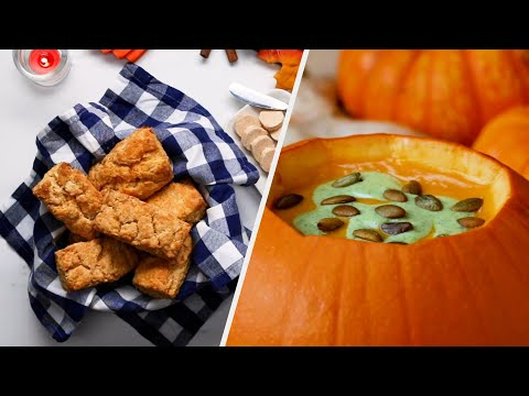 Delicious Kwanzaa-Inspired Dinner • Tasty Recipes