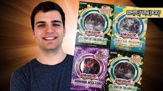 Best Yugioh Zexal Random Special Edition Box Opening! Rise of the Shadow Duelist. OH BABY!