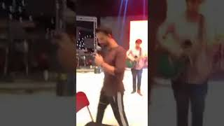 "Atif Aslam Live Singing Latest Song ""Jane De"""