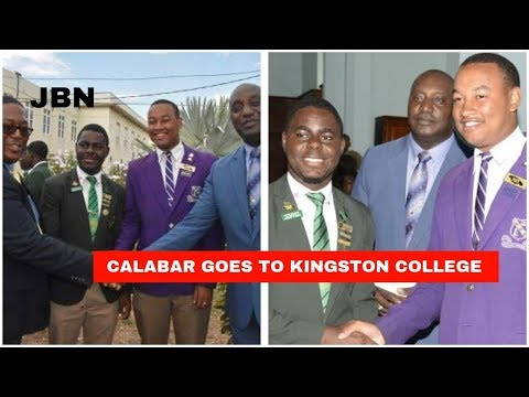 UPDATE: KC Accepts Apology Given By Calabar/JBN