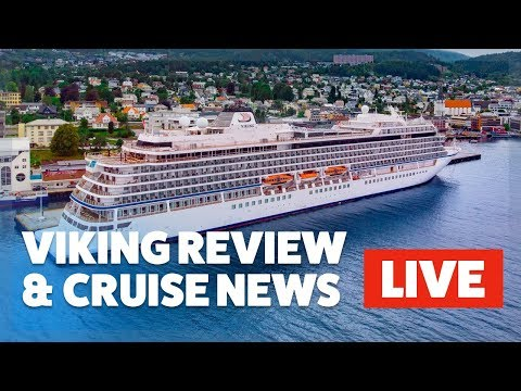 Viking Cruise Review & Cruise News LIVE