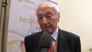 Vaccini, la parola a Piero Angela: «Medici ecco quello che non sapete…»
