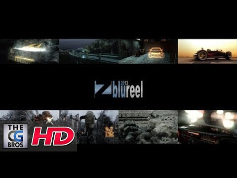 CGI & VFX Showreels: – by Zblur
