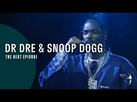 Dr Dre & Snoop Dogg - The Next Episode