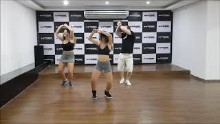 Bebi Liguei ( Ao Vivo ) Marília Mendonça   Cia Fastdance ( Coreografia )
