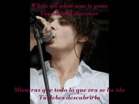 , title : 'Shiver ~ Lacrimas Profundere ~ Lyrics & Subtitulos En Español'