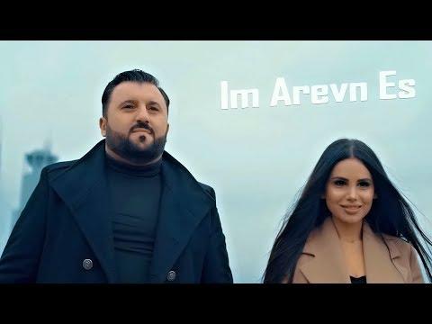Rafael Tunyan - Im arevn es