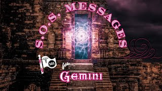 🆘Gemini~ Endings & A Fresh Start To The New Life, Which Was Always Yours, For Destiny Made It So