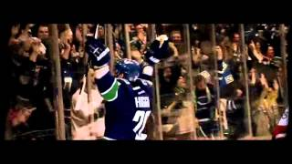 Hockey Is More Than Just A Game, It's An All Out Battle (HD)
