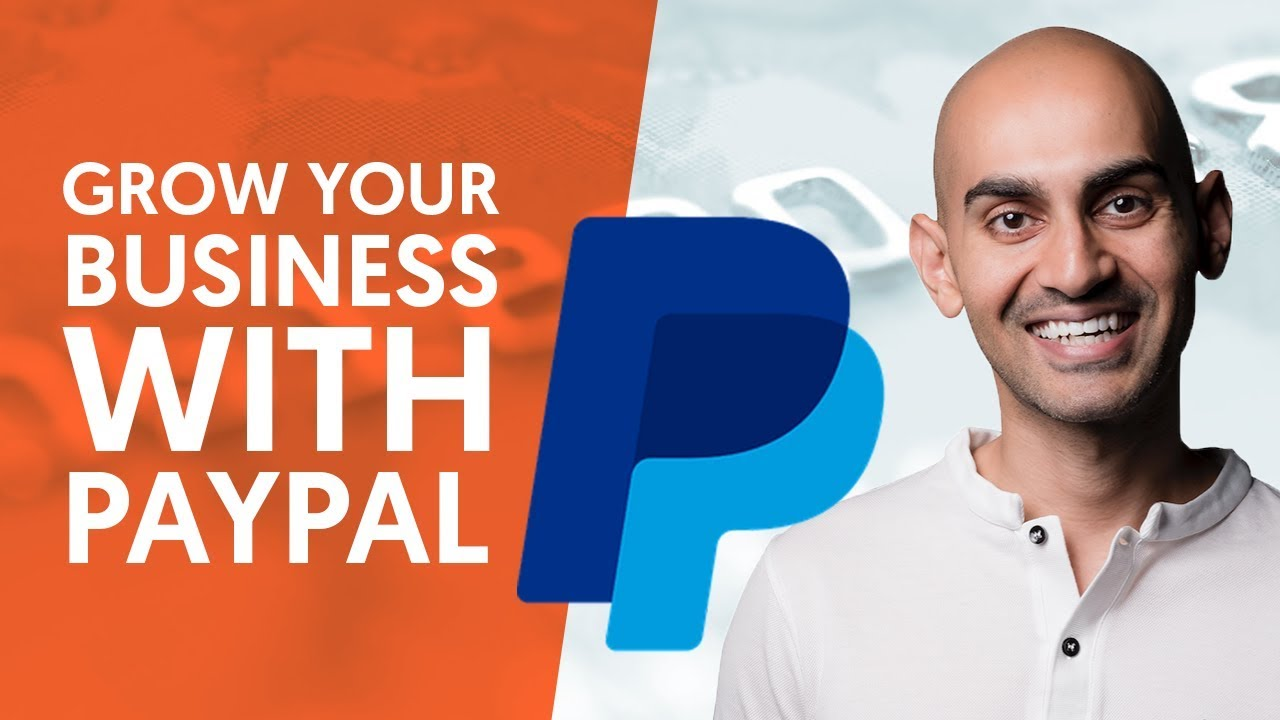 How to Grow Your Business With PayPal (Sponsored)