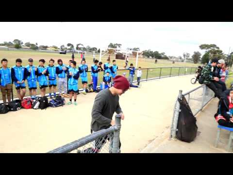 Karen  Martyrs Day Soccer Tournament 2016 ( Melbourne - Australia )