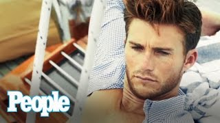 Check out How Much Scott Eastwood Looks like His Famous Father in This #TBT  | People