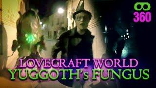 Lovecraft World Yuggoth