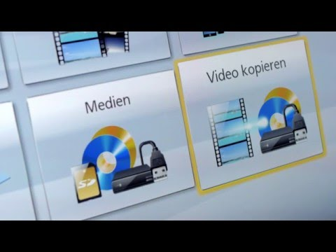 Panasonic Blu-ray Recorder: Aufnehmen und archivieren
