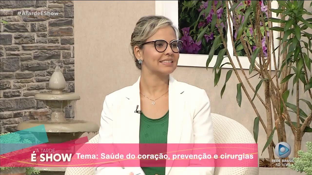 Momento Saúde I Shots Saudáveis 13/02/2020 com Dra Renata de Nóbrega