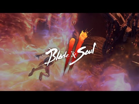 Blade & Soul 2 Looks To Be Coming In 2021 Thanks To A New Trailer
