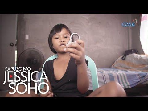 [GMA]  Kapuso Mo, Jessica Soho: Viral 'fadlack girl,' kilalanin!