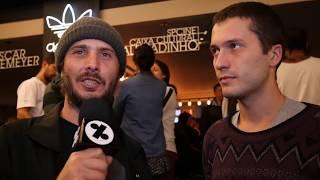 Premiere: Daedalus / adidas Skateboarding (Cine Belas Artes/SP)