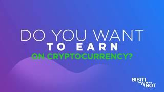 BibitBot - arbitrage crypto trading bot between cryptoexchanges