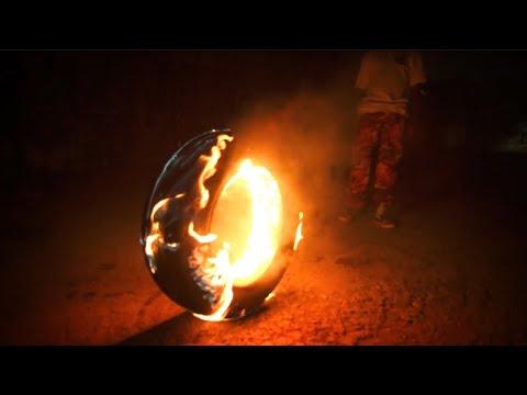 Richie Benson - Stay (Official Video) ft. TheBlackBoyJohn