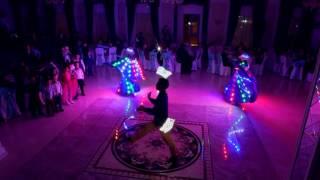 Шырайлым - Лазерный шоу